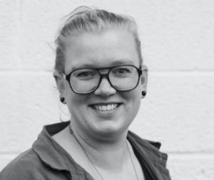Nanna Gadgaard Thomaesen - Fonden Team Golå