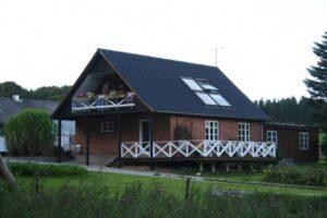 Huset | Fonden Team Golå