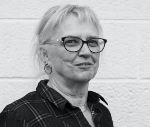Annette Luther Forstander på Fonden Team Golå