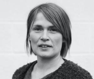 Stine Luther Jensen - Afdelingsleder Stalden, Fonden Team Golå