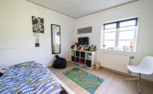 Værelsesindretning i huset | Fonden Team Golå
