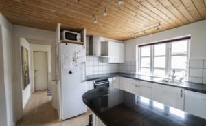 Hyggeligt køkken i Huset | Fonden Team Golå