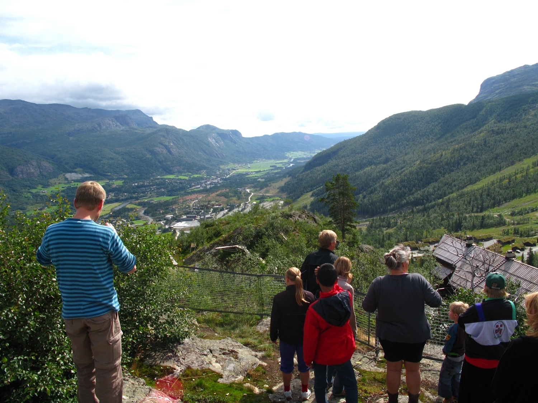 Rejse med Fonden Team Golå