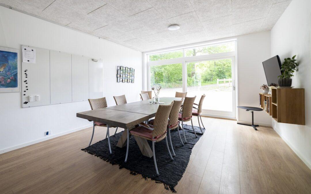 Fælleslokale | Fonden Team Golå
