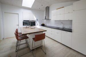 Nyt køkken | Fonden Team Golå