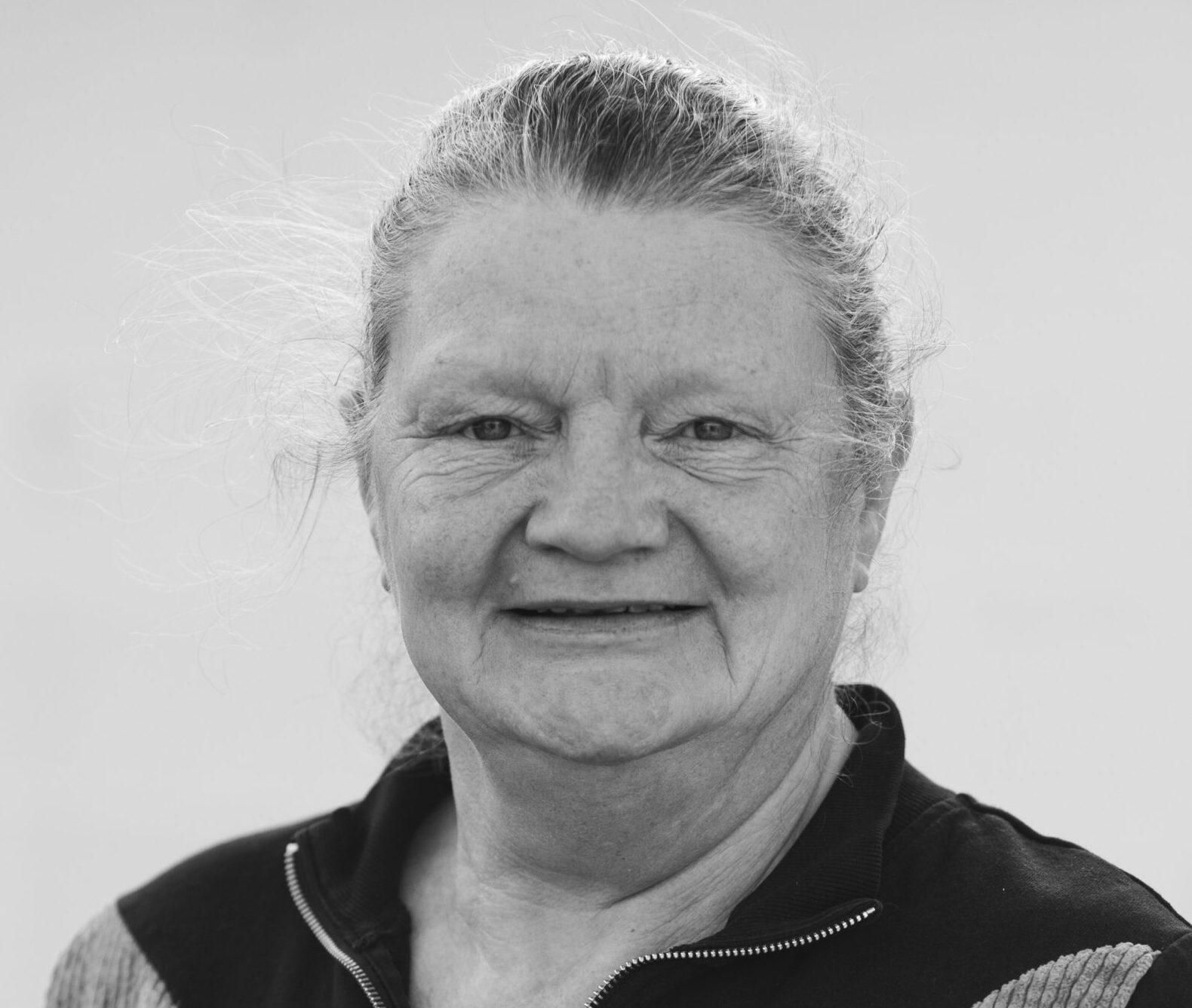 Helle Rasmussen (1958)